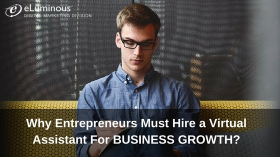 Virtual Assistant for Business growth