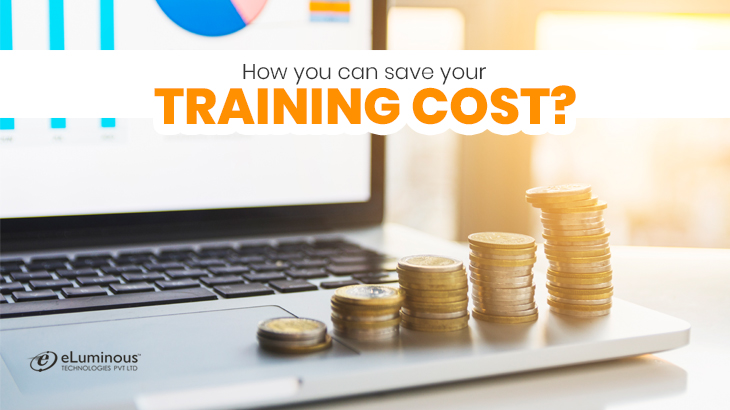 How you can save your training cost